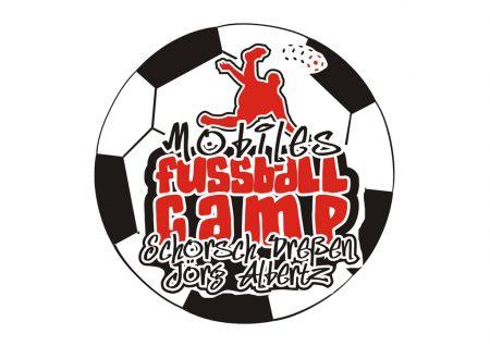 mobiles Fußball Camp