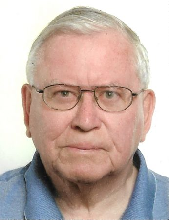 Präsident Rolf Lüpertz